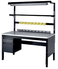 Work Benches And Tables Tech Bench Solutions